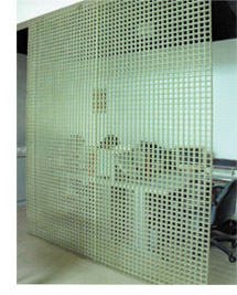 FRP Grating , SIAMGRATE continues to provide quality fiberglass product